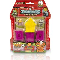 House Zomlings serie 1