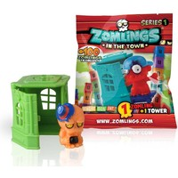 Tower Zomlings serie 1