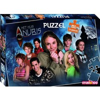 Puzzel Anubis: 150 stukjes