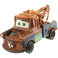 Die-cast auto Disney Cars 3 Mater