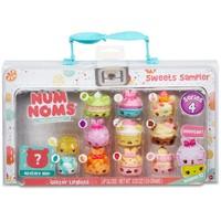 Lunchbox Num Noms: Sweet Sampler