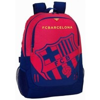 Rugzak barcelona rood Blaugrana: 44x32x16 cm