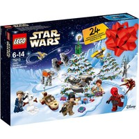 Adventskalender Star Wars Lego