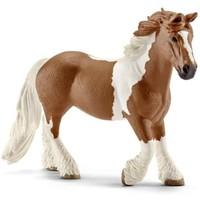 Schleich Tinker Merrie 13773 - Paard Speelfiguur - Farm World - 14 x 4,5 x 11 cm