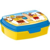 Lunchbox lama