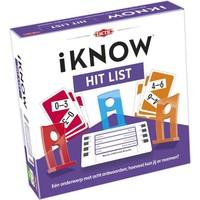iKnow Hitlist