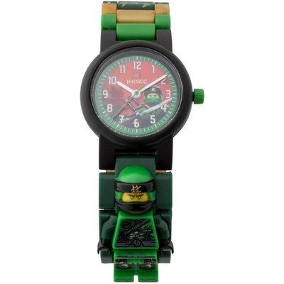 LEGO License Horloge LEGO Ninjago Lloyd
