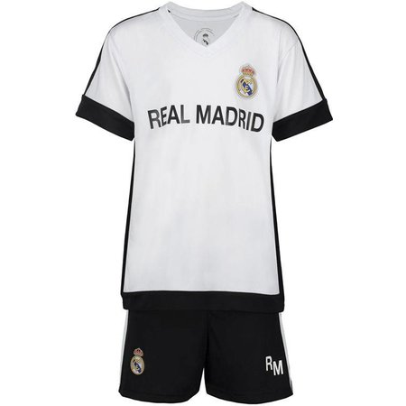Real Madrid Minikit real madrid