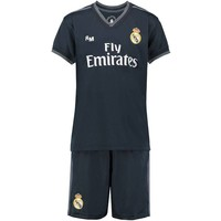 Minikit away real madrid