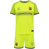 Minikit away barcelona
