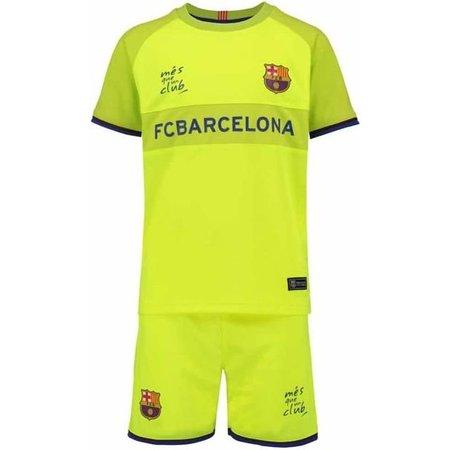 Barcelona FC Minikit away barcelona