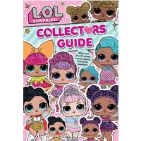 Collectors guide L.O.L. Surprise