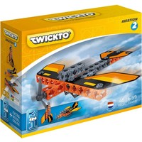 Twickto Aviation 2: 46-delig