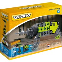 Twickto Construction 2: 72-delig