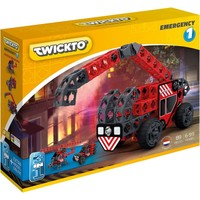 Twickto Emergency: 89-delig