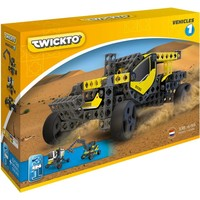 Twickto Vehicles: 338-delig