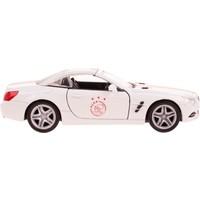 Auto ajax Mercedes