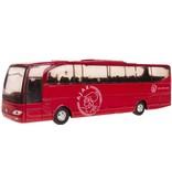 AJAX Amsterdam Bus ajax Mercedes