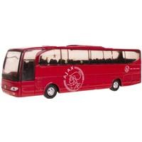 Bus ajax Mercedes
