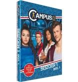 Campus 12 Campus 12 2-DVD box - Campus 12 S01D01