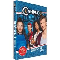 Campus 12 2-DVD box - Campus 12 S01D01