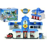 Headquarter Robocar Poli