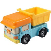 Die-cast vehicle Robocar Poli: Dumpoo