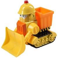 Die-cast vehicle Robocar Poli: Bruner