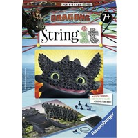 String IT mini Dragons