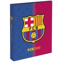 Ringband barcelona A4 FCB1899 4-rings