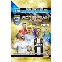 Panini starterpack Adrenalyn FIFA365 2018/2019