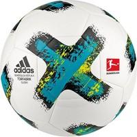 Bal Adidas Torfabrik Glider wit/blauw/zwart