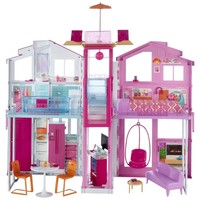 Malibu Vakantiehuis Barbie