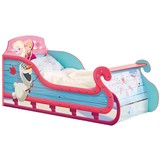 Bed Kind Frozen: 162x76x80 cm