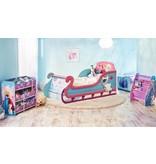 Frozen Bed Kind Frozen: 162x76x80 cm