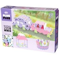 Mini Pastel Plus-Plus 3 in 1: 220 stuks