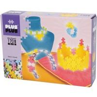 Mini Pastel Plus-Plus Sieraden: 170 stuks