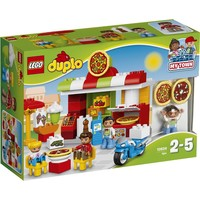 Pizzeria Lego Duplo