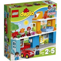Familiehuis Lego Duplo