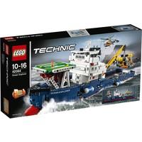 Oceaanonderzoeker Lego