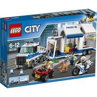 Mobiele commandocentrale Lego