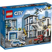 Politiebureau Lego