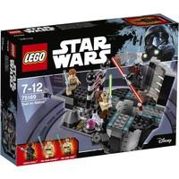 Duel op Naboo Lego