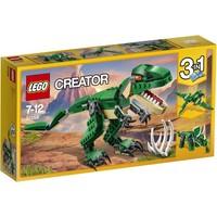 Machtige dinosaurussen Lego
