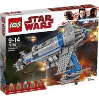 Verzets bommenwerper Lego
