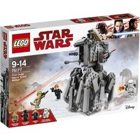 First Order Heavy Scout Walker Lego