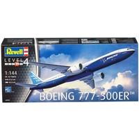 Boeing 777-300ER Revell schaal 1:144