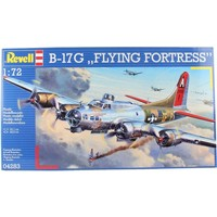 B-17G Flying Fortress Revell schaal 1:72