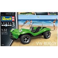 Volkswagen Buggy Revell schaal 1:32
