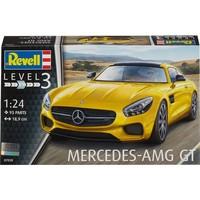 Mercedes-AMG GT Revell schaal 1:24